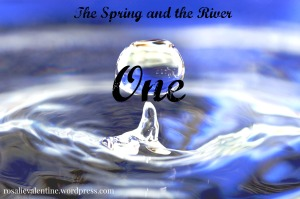 spring and the river one feature image