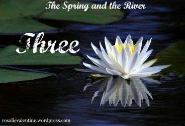 spring and the river three feature image