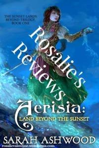 aerisia book feature image