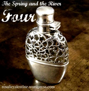 spring and the river four feature image