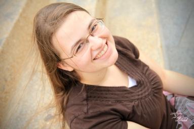 Elisabeth Brown author pic
