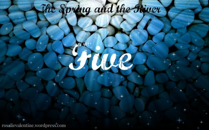 spring and the river five feature image