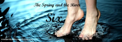 spring and the river six feature image