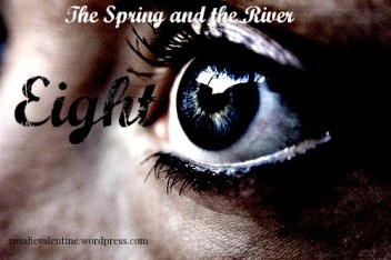 spring and the river eight feature image