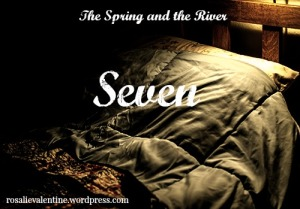 spring and the river seven feature image