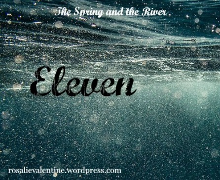 spring and the river eleven feature image