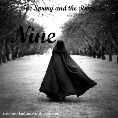 spring and the river nine feature image
