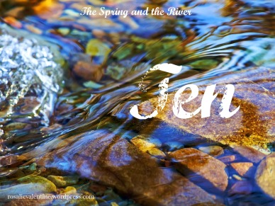 spring and the river ten feature image