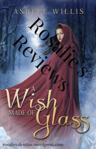 A Wish Made of Glass cover