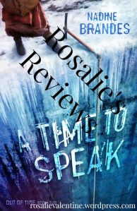 A Time to Speak feature image