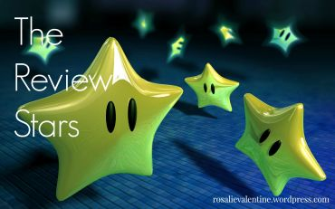 review stars feature image