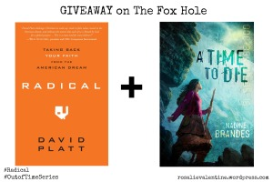 radical ATtD giveaway