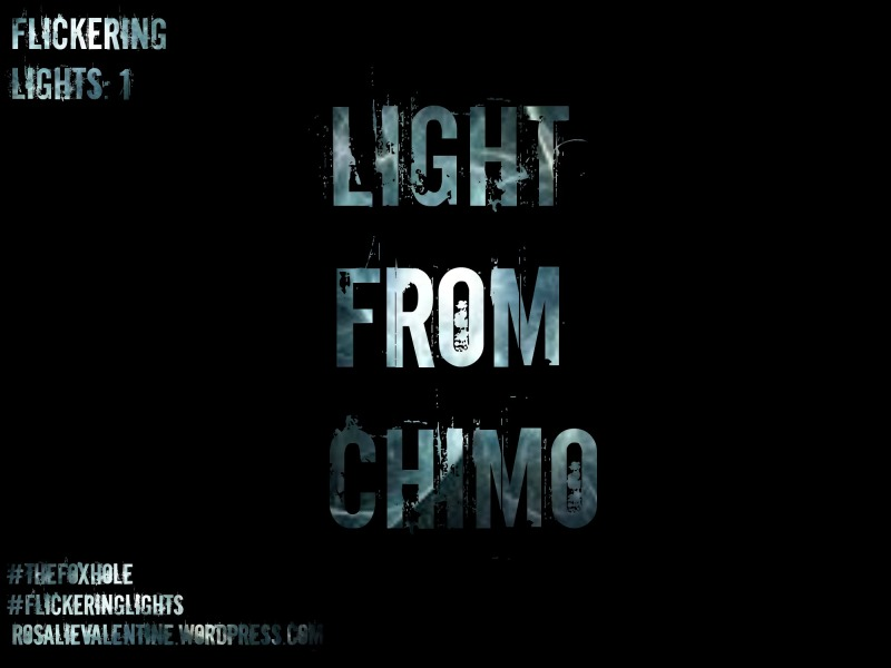 Light from Chimo title image 2