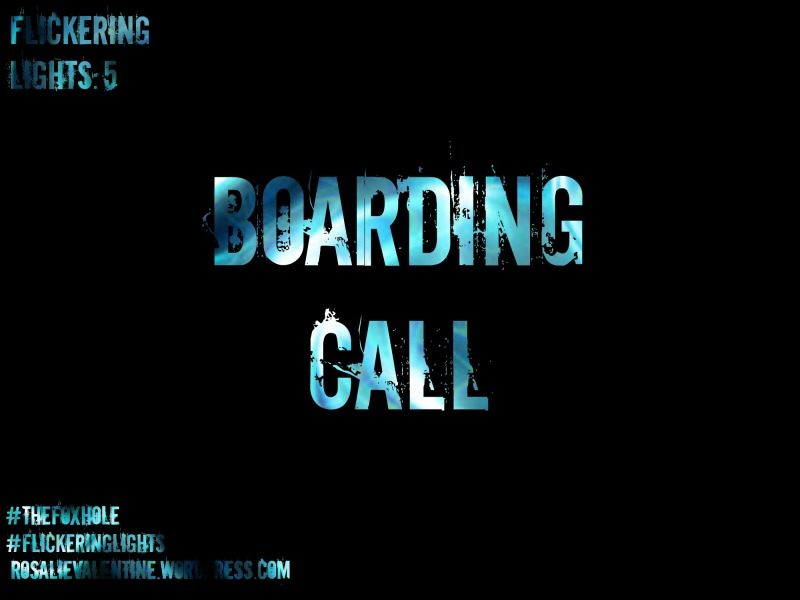 Boarding Call title image 1