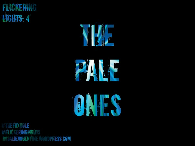 The Pale Ones title image 1
