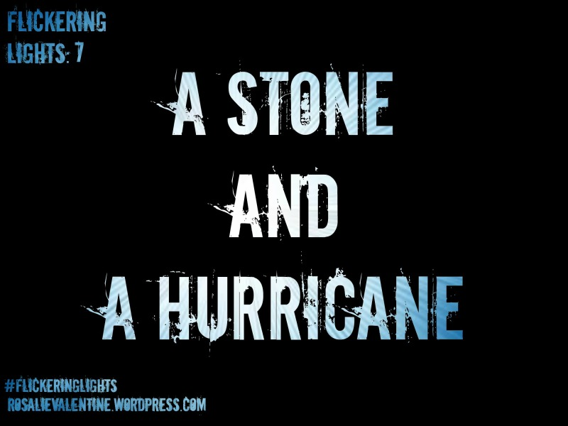 A stone and a hurricane title image 2