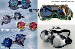 nocturnals goggles and spectacles 2