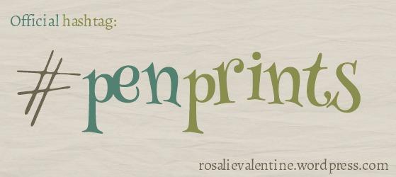 #penprints 3