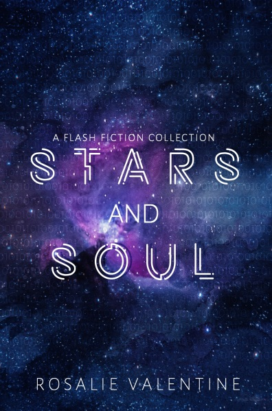 STARS AND SOUL COVER