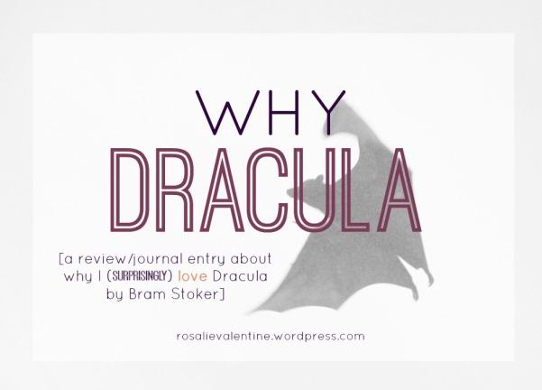 why dracula